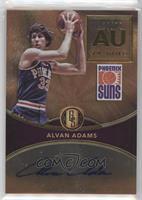 Alvan Adams #/79