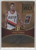 Evan Turner #/79