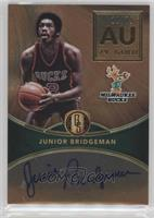 Junior Bridgeman /79