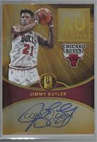 Jimmy Butler [Noted] #/79