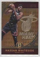Hassan Whiteside #/79