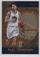 Klay Thompson /79