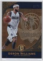 Deron Williams /79