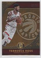 Terrence Ross #/79