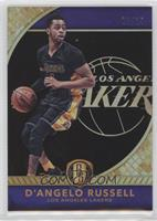 D'Angelo Russell /15
