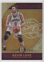 Kevin Love #/269