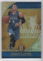 Base - Zach LaVine /269
