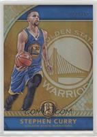 Base - Stephen Curry #/269