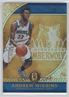 Base - Andrew Wiggins /269
