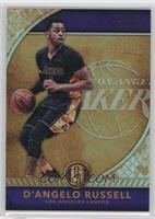 D'Angelo Russell /269