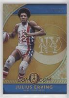 Team Variation - Julius Erving (New York Nets) /269