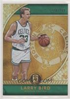 Larry Bird #/269