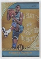Team Variation - Robert Parish (Charlotte Hornets) #/269