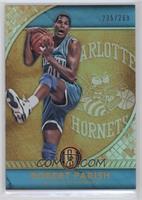 Team Variation - Robert Parish (Charlotte Hornets) /269