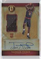 Rookie Jersey Autographs - Taurean Prince /199