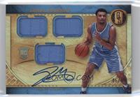 Rookie Jersey Autographs Triple - Jamal Murray /99