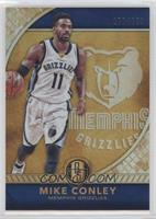 Mike Conley #/269