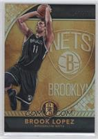 Brook Lopez /269