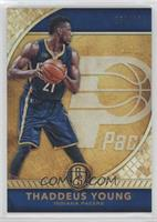 Thaddeus Young #/269
