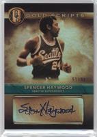 Spencer Haywood /99