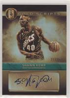Shawn Kemp /25