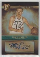 Tom Heinsohn /99
