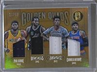 Kawhi Leonard, Carmelo Anthony, Jimmy Butler, Paul George /49