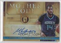 Michael Kidd-Gilchrist [EX to NM] #/25