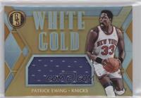 Patrick Ewing /49