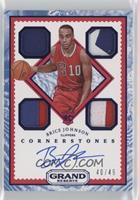 Brice Johnson /49