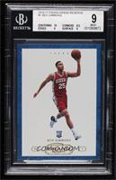 Ben Simmons [BGS 9 MINT]