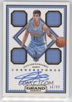 Rookie Cornerstones - Juan Hernangomez /99