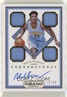 Rookie Cornerstones - Malik Beasley #/99
