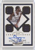 Rookie Cornerstones - Cheick Diallo /99