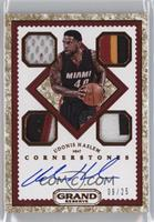 Udonis Haslem /25