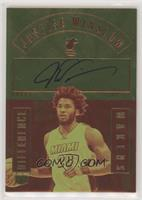 Justise Winslow #/75