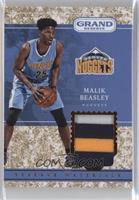 Malik Beasley #/25
