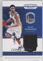 Klay Thompson /35