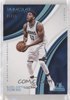 Karl-Anthony Towns [EXtoNM] #/35