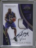 Shaquille O'Neal /34