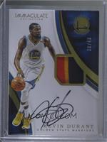 Kevin Durant #/40
