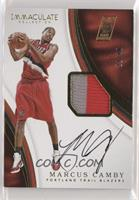 Marcus Camby #/40
