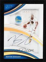 Kevin Durant #/35