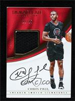 Chris Paul #/25
