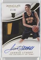 Jarrod Uthoff (Black Jersey) /99