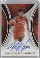 Malachi Richardson /99