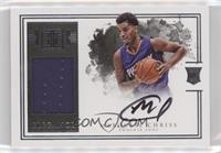 Elegance Rookie Jersey Autographs - Marquese Chriss /99