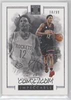 Lou Williams #10/99