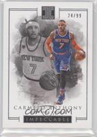Carmelo Anthony /99