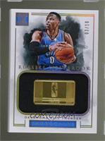 Russell Westbrook /10